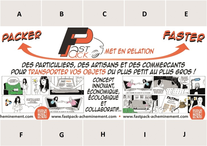 FAST PACK sets de tablealphajpg